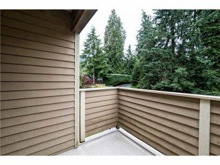 Photo 13: 4691 HOSKINS ROAD in NORTH VANC: Lynn Valley Townhouse for sale (North Vancouver)  : MLS®# V1142690