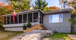 Main Photo: 1025 Harrison Island in : Archipelago Freehold for sale (Parry Sound)