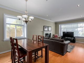 Photo 7: 782 W 69TH AVENUE in Vancouver: Marpole 1/2 Duplex for sale (Vancouver West)  : MLS®# R2052954