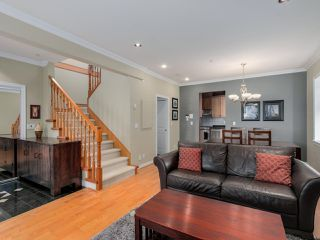 Photo 5: 782 W 69TH AVENUE in Vancouver: Marpole 1/2 Duplex for sale (Vancouver West)  : MLS®# R2052954