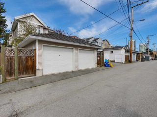 Photo 19: 782 W 69TH AVENUE in Vancouver: Marpole 1/2 Duplex for sale (Vancouver West)  : MLS®# R2052954