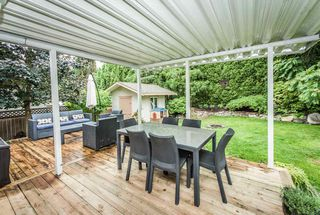 Photo 16: 8233 FUJINO STREET in Mission: Mission BC House for sale : MLS®# R2080943