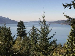 Main Photo: 470 BAYVIEW ROAD: Lions Bay House for sale (West Vancouver)  : MLS®# R2107240