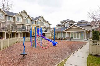 Photo 20: 6 19525 73 AVENUE in Surrey: Clayton Townhouse for sale (Cloverdale)  : MLS®# R2135656