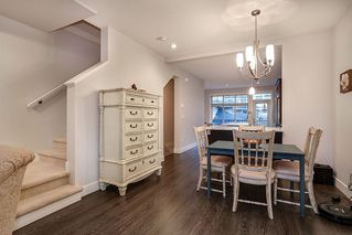 Photo 10: 6 19525 73 AVENUE in Surrey: Clayton Townhouse for sale (Cloverdale)  : MLS®# R2135656
