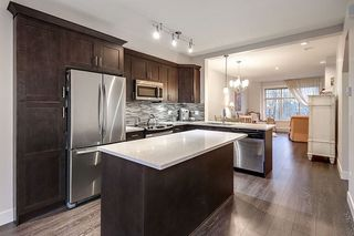 Photo 1: 6 19525 73 AVENUE in Surrey: Clayton Townhouse for sale (Cloverdale)  : MLS®# R2135656