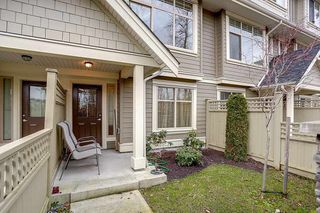 Photo 4: 6 19525 73 AVENUE in Surrey: Clayton Townhouse for sale (Cloverdale)  : MLS®# R2135656