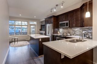 Photo 6: 6 19525 73 AVENUE in Surrey: Clayton Townhouse for sale (Cloverdale)  : MLS®# R2135656