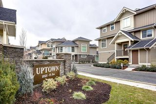 Photo 2: 6 19525 73 AVENUE in Surrey: Clayton Townhouse for sale (Cloverdale)  : MLS®# R2135656