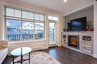 Photo 7: 6 19525 73 AVENUE in Surrey: Clayton Townhouse for sale (Cloverdale)  : MLS®# R2135656