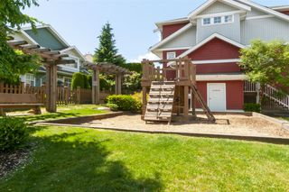 Photo 27: 42-6785 193rd Street Surrey in Surrey: Clayton Townhouse for sale (Cloverdale)