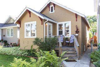 Main Photo: 819 Ingersoll Street in Winnipeg: West End Single Family Detached for sale (5C)  : MLS®# 1824634