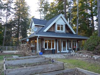 Photo 10: 194 Cape Beale Trail: Bamfield House for sale (Port Alberni)  : MLS®# 451551