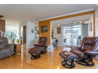 Photo 7: 16- 16363 85 Ave in Surrey: fleetwood Townhouse for sale : MLS®# R2355197