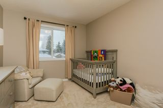 Photo 23: 11021 123 Street NW in Edmonton: House Half Duplex for rent