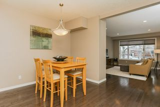 Photo 9: 11021 123 Street NW in Edmonton: House Half Duplex for rent