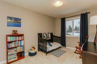 Photo 21: 11021 123 Street NW in Edmonton: House Half Duplex for rent