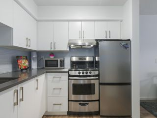 """Photo 7: 212 610 THIRD Avenue in New Westminster: Uptown NW Condo for sale in """"JAE MAR COURT"""" : MLS®# R2397804"""