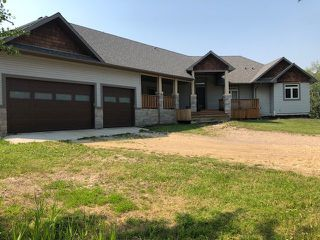 Photo 1: 6 20120 Twp 515: Rural Beaver County House for sale : MLS®# E4171029