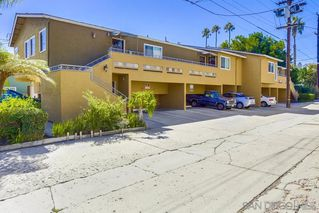 Photo 16: UNIVERSITY HEIGHTS Condo for sale : 1 bedrooms : 4225 Florida St #7 in San Diego