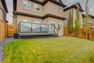 Photo 21: 527 ALBANY Way in Edmonton: Zone 27 House for sale : MLS®# E4177602