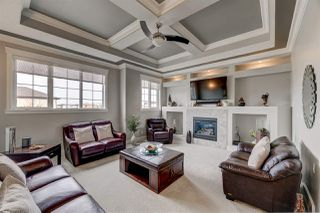 Photo 14: 527 ALBANY Way in Edmonton: Zone 27 House for sale : MLS®# E4177602