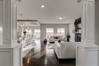 Photo 11: 527 ALBANY Way in Edmonton: Zone 27 House for sale : MLS®# E4177602