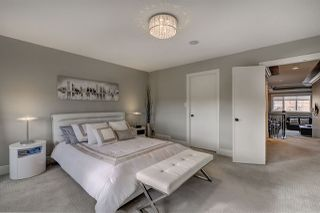 Photo 19: 527 ALBANY Way in Edmonton: Zone 27 House for sale : MLS®# E4177602