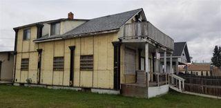 Photo 1: 10806 98 Street in Edmonton: Zone 13 Multi-Family Commercial for sale : MLS®# E4179914