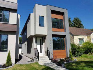 Main Photo: 10812 64 Avenue in Edmonton: Zone 15 House for sale : MLS®# E4180162