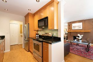 """Photo 9: 606 235 KEITH Road in West Vancouver: Cedardale Townhouse for sale in """"Spuraway Gardens"""" : MLS®# R2439356"""