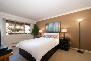"""Photo 10: 606 235 KEITH Road in West Vancouver: Cedardale Townhouse for sale in """"Spuraway Gardens"""" : MLS®# R2439356"""