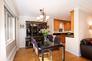 """Photo 6: 606 235 KEITH Road in West Vancouver: Cedardale Townhouse for sale in """"Spuraway Gardens"""" : MLS®# R2439356"""