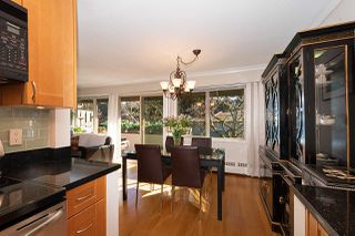 """Photo 7: 606 235 KEITH Road in West Vancouver: Cedardale Townhouse for sale in """"Spuraway Gardens"""" : MLS®# R2439356"""