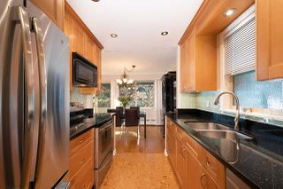 """Photo 8: 606 235 KEITH Road in West Vancouver: Cedardale Townhouse for sale in """"Spuraway Gardens"""" : MLS®# R2439356"""