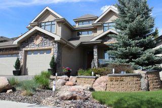 Main Photo: 889 Hollands Landing in Edmonton: Zone 14 House for sale : MLS®# E4189115