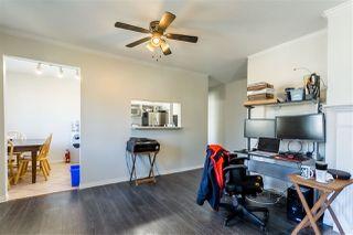 Photo 3: 307 9865 140 Street in Surrey: Whalley Condo for sale (North Surrey)  : MLS®# R2444304