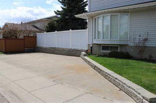 Photo 50: 11211 24 Avenue NW in Edmonton: Zone 16 House for sale : MLS®# E4194286