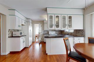 Photo 16: 11211 24 Avenue NW in Edmonton: Zone 16 House for sale : MLS®# E4194286