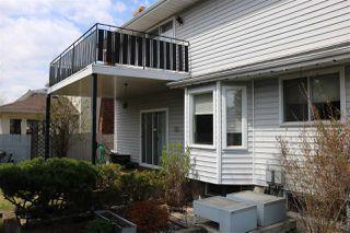 Photo 45: 11211 24 Avenue NW in Edmonton: Zone 16 House for sale : MLS®# E4194286