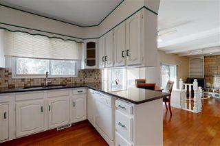 Photo 9: 11211 24 Avenue NW in Edmonton: Zone 16 House for sale : MLS®# E4194286
