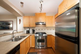 "Photo 18: 207 2959 SILVER SPRINGS Boulevard in Coquitlam: Westwood Plateau Condo for sale in ""TANTALUS"" : MLS®# R2459001"
