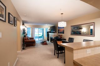 """Photo 3: 207 2959 SILVER SPRINGS Boulevard in Coquitlam: Westwood Plateau Condo for sale in """"TANTALUS"""" : MLS®# R2459001"""