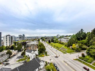 Photo 21: 1003 320 ROYAL Avenue in New Westminster: Downtown NW Condo for sale : MLS®# R2459583