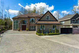 Photo 2: 8749 168 Street in Surrey: Fleetwood Tynehead House for sale : MLS®# R2460941