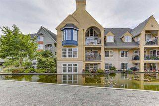 "Photo 2: 201 5555 13A Avenue in Delta: Cliff Drive Condo for sale in ""WINDSOR WOODS"" (Tsawwassen)  : MLS®# R2465619"