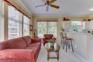 "Photo 13: 201 5555 13A Avenue in Delta: Cliff Drive Condo for sale in ""WINDSOR WOODS"" (Tsawwassen)  : MLS®# R2465619"