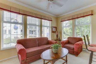 "Photo 14: 201 5555 13A Avenue in Delta: Cliff Drive Condo for sale in ""WINDSOR WOODS"" (Tsawwassen)  : MLS®# R2465619"