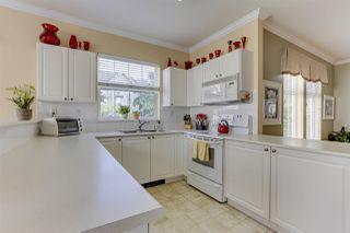 "Photo 12: 201 5555 13A Avenue in Delta: Cliff Drive Condo for sale in ""WINDSOR WOODS"" (Tsawwassen)  : MLS®# R2465619"
