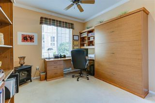 "Photo 19: 201 5555 13A Avenue in Delta: Cliff Drive Condo for sale in ""WINDSOR WOODS"" (Tsawwassen)  : MLS®# R2465619"